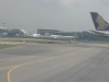 Changi Airport Singapur