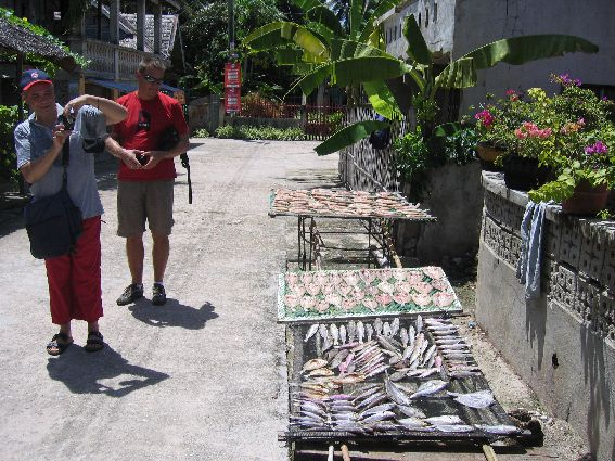 Malapascua Tauchurlaub 2010