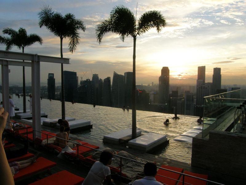 Singapur Citytour